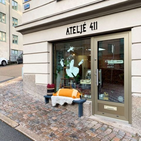 Photo from Ateljé 411 by Emilia R.