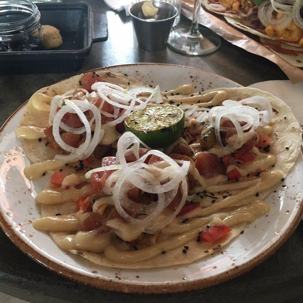 Bild från Austin Food Works Norrtullsgatan av Katarina D.