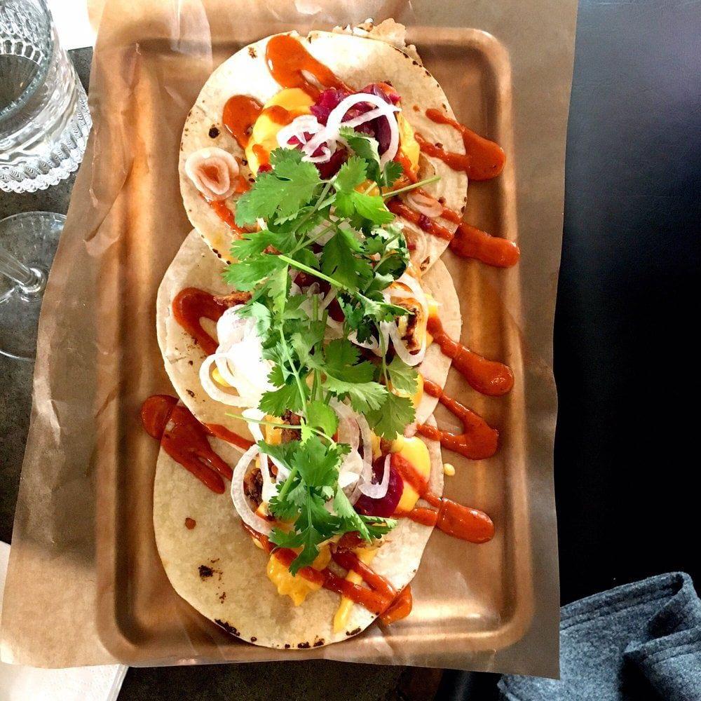 Bild från Austin Food Works av Katarina D.