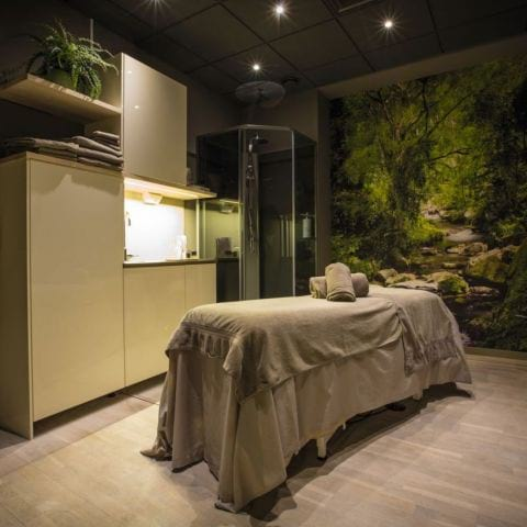 Massagerum – Photo from Axelsons Spa by Fredrik L.