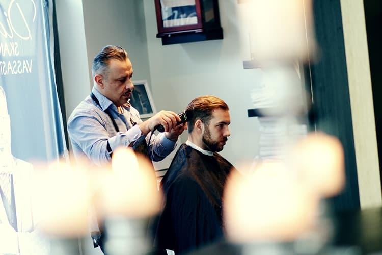 barberare stockholm vasastan
