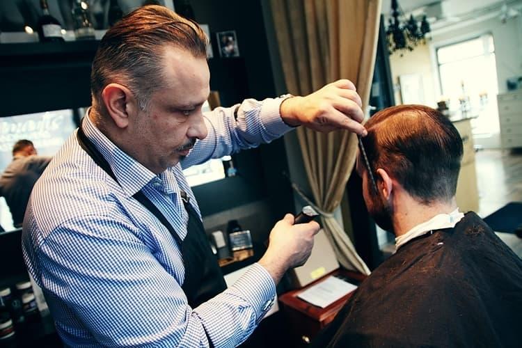 diamantis barberare stockholm