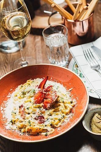 Bambino's Great Italian Eatery