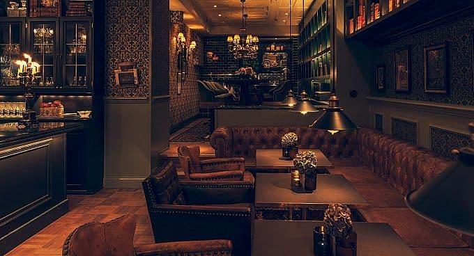 Bar Amuse (Hotel Pigalle)