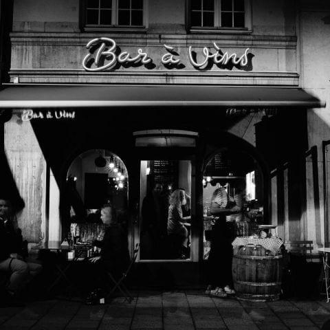 Bild från Bar à Vins av Theo L.