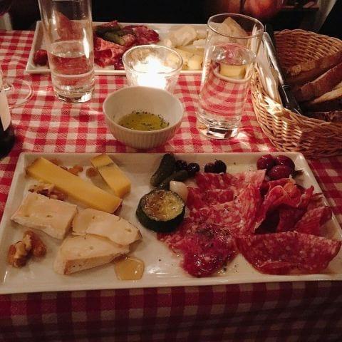 Bild från Bar à Vins av Katarina D.