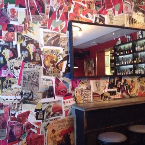 Photo from Bar Nombre by Katarina D.