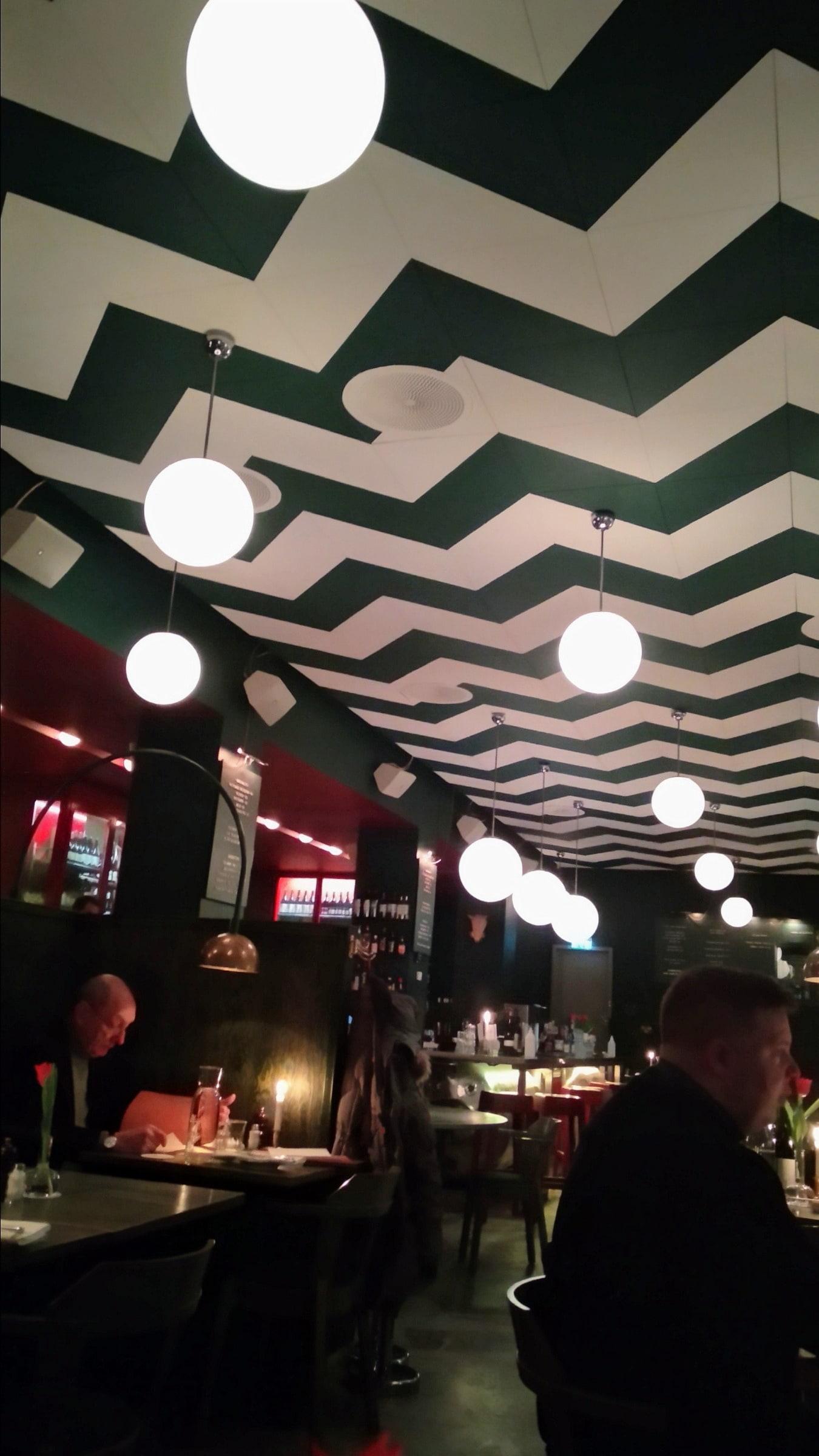 Bild från Bar Central av Katarina D.