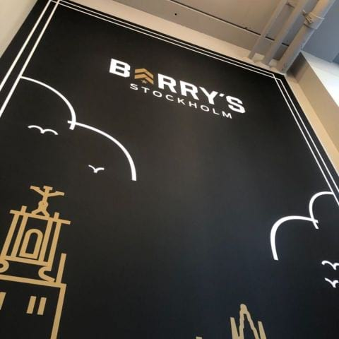 Photo from Barry's Bootcamp by Linn W.