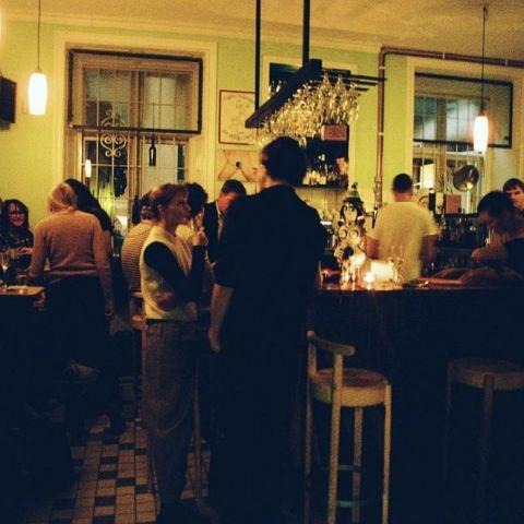 Bild från Bar Oas av Maria J.