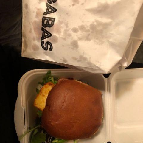 Bild från Babas Burgers & Bites av Linn W.
