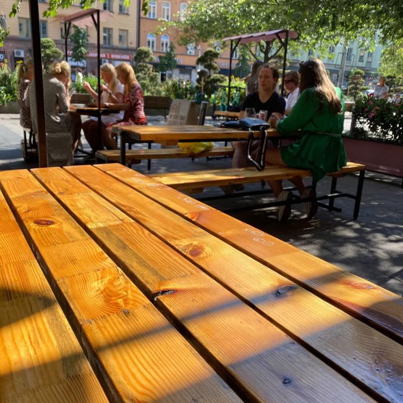 Bild från Barrels Burgers & Beer Södermalm av Peter B.