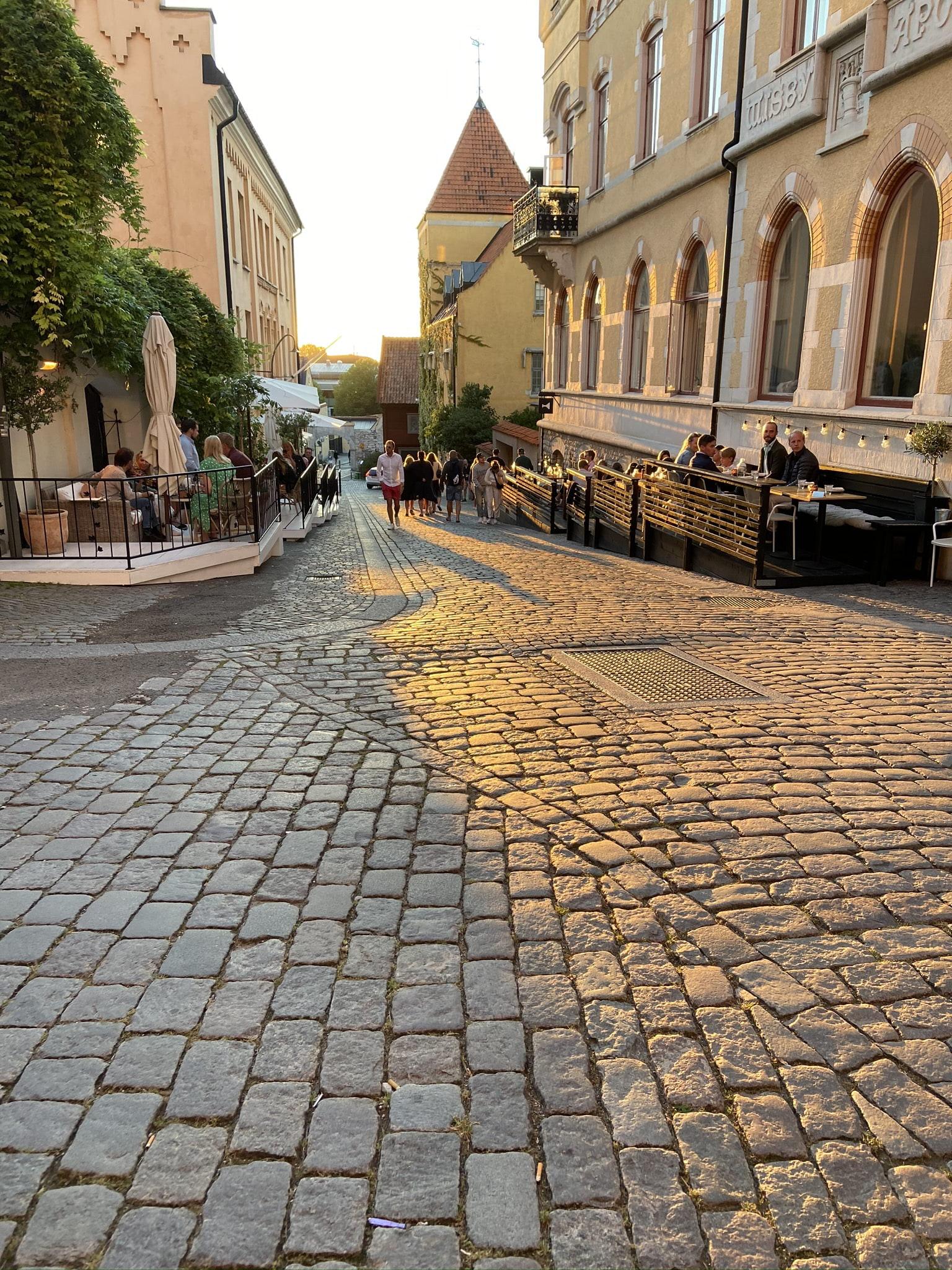 Bar Kemi till höger – Bild från Bar Kemi av Fredrik J.