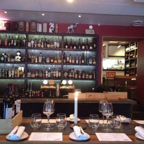 Bild från Bar Nombre av Katarina D.