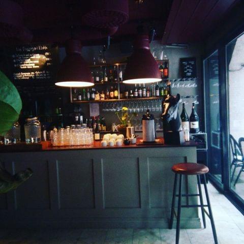 Photo from Bar Étable by Katarina D.