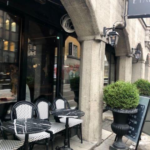Bild från Bar Étable av Ida B.