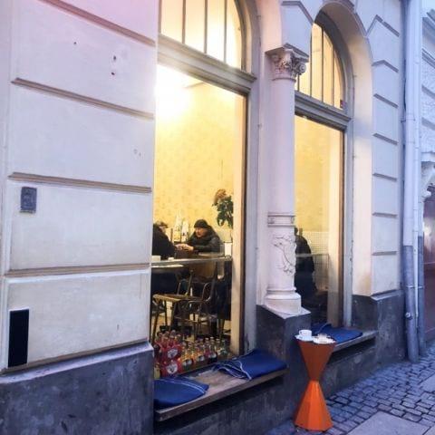Bild från Bar Centro av Ida B.