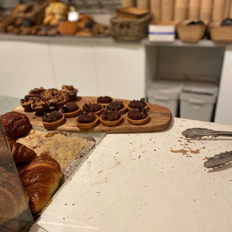 Bild från Bergstrands Bageri av Madiha S.