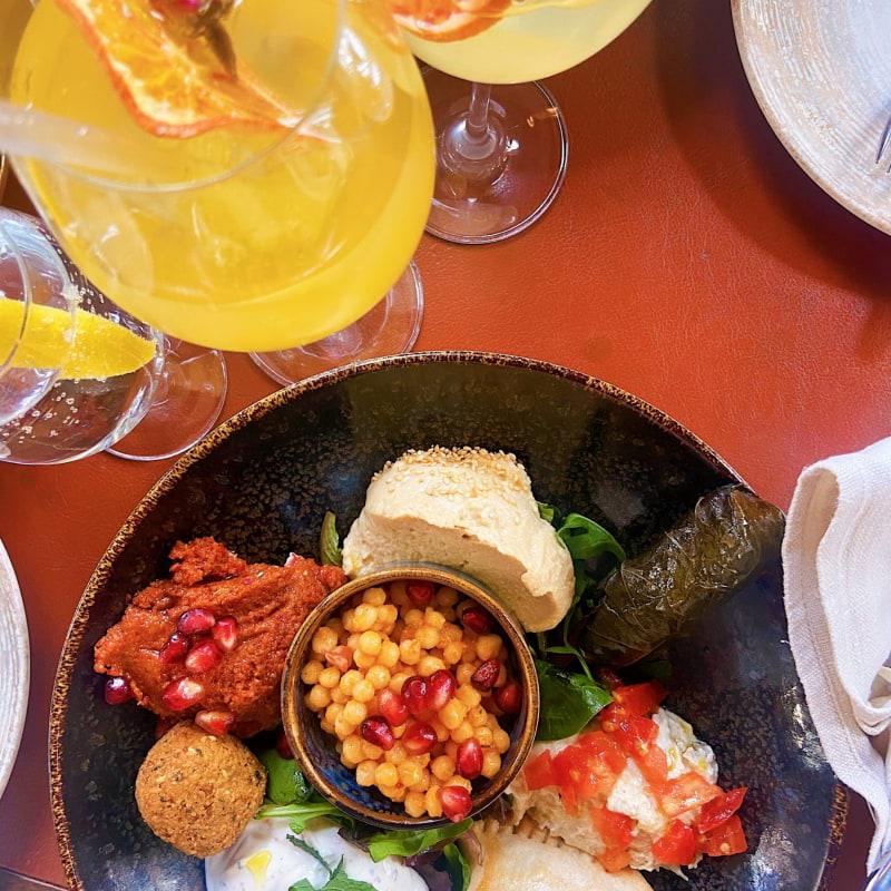 Bild från Beirut Café av Elin E.