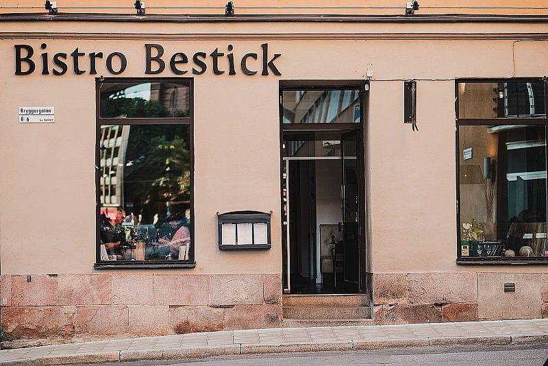 Bistro Bestick