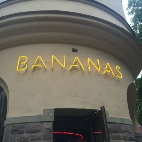 Bild från Bistro Bananas av Fredrik J.