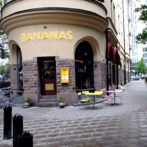 Photo from Bistro Bananas by Katarina D.