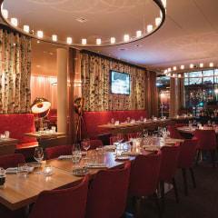 Björk Bar & Grill