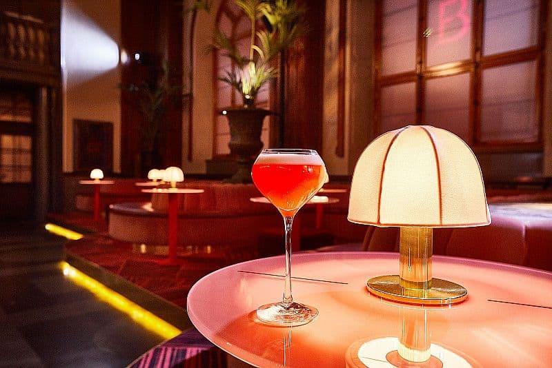 Bon Bon Bar