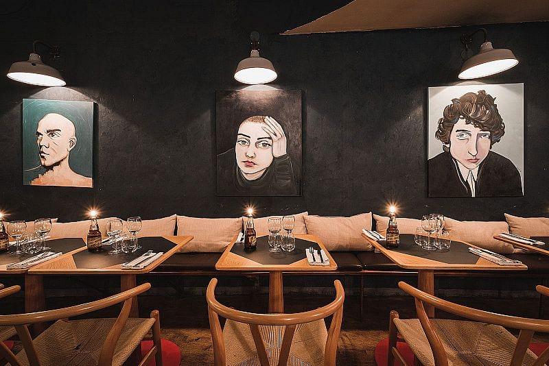 Bongo Kök & Bar