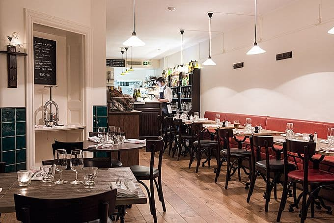 Guiden till mysiga restauranger i Malm̦ РRestaurang РThatsup