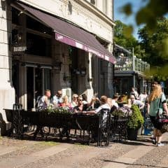 bourbon street göteborg