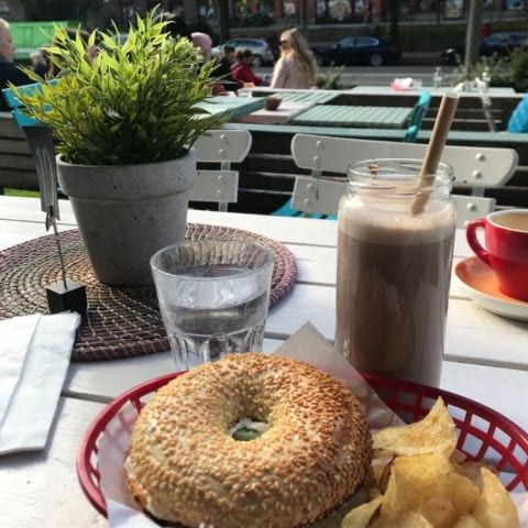Photo from Bönor & Bagels by Malin S.