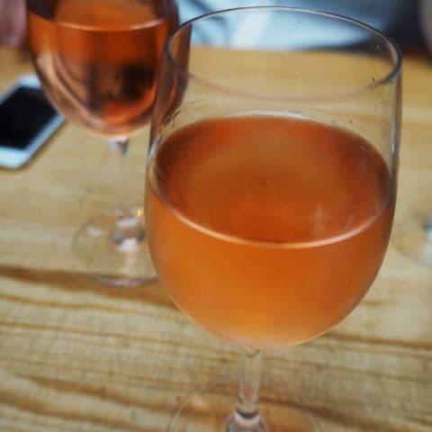 Drack ett glas rosé senast och det var så gott! Synd att man inte bad som namnet.. – Photo from Boqueria by Lisa S.