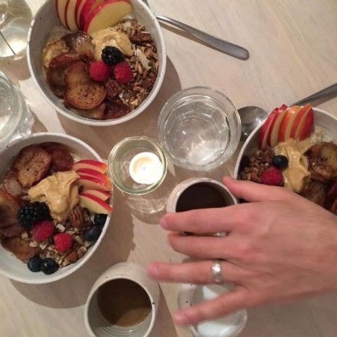 Mättande frukost – Photo from BodyBuddy by Annelie V.