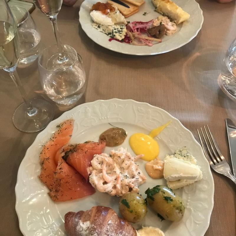 Bild från Bockholmen Hav & Restaurang av Lilian W.