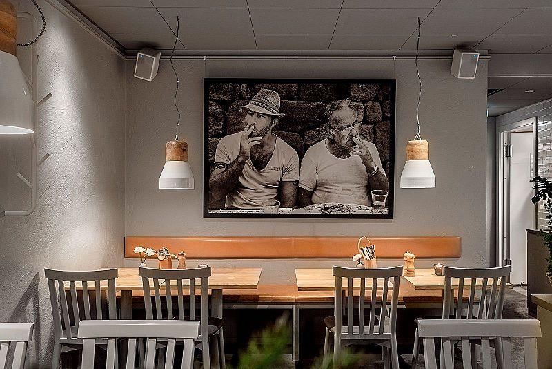 Brunkebergs Bageri & Bistro