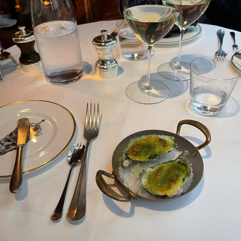 Bild från Brasserie Astoria av Caroline A.