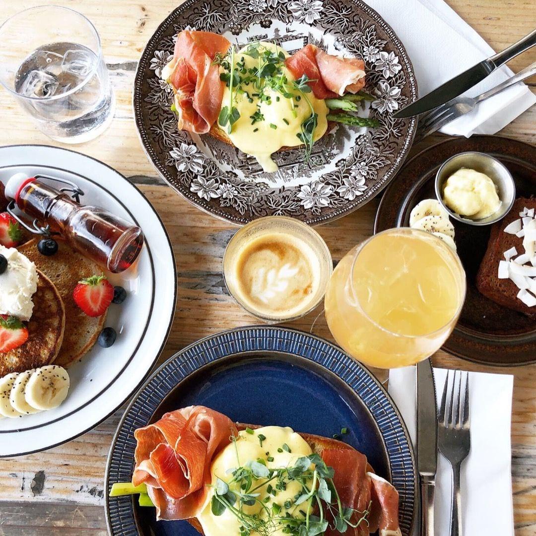 Photo from Breakfast Society by Malin C.