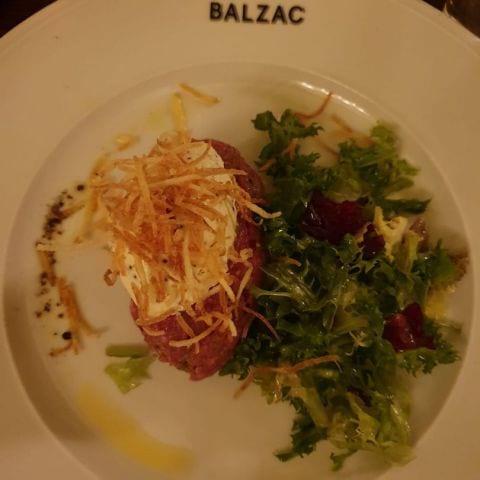 Bild från Brasserie Balzac av Michaela J.