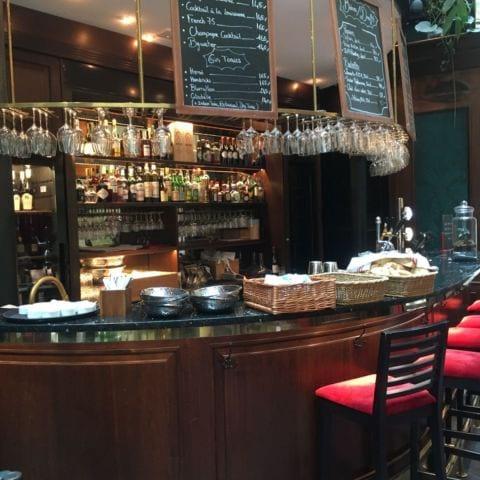 Bild från Brasserie Makalös av Mimmi S.