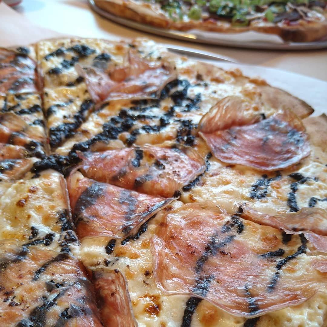 Bild från Brillo Pizza Liljeholmen av Catrin M.