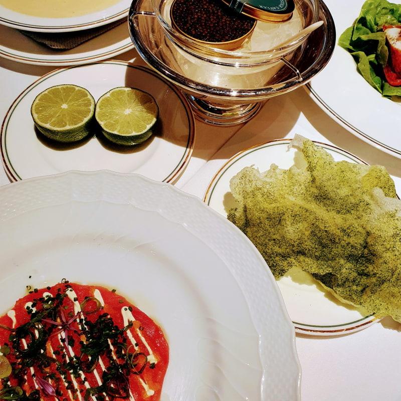 Bild från Brasserie Astoria av Alexandra K.