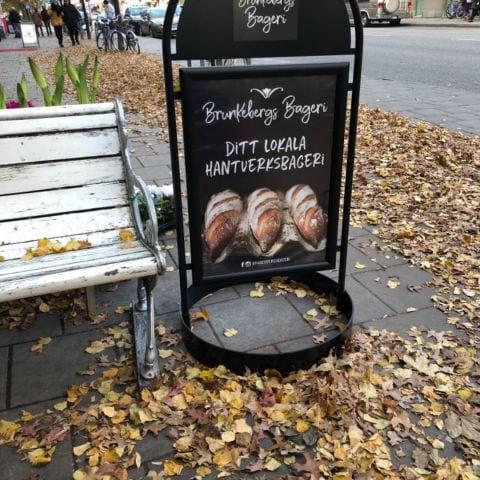 Bild från Brunkebergs Bageri av Madiha S.
