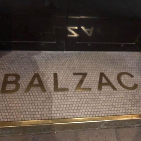 Bild från Brasserie Balzac av Ida B.