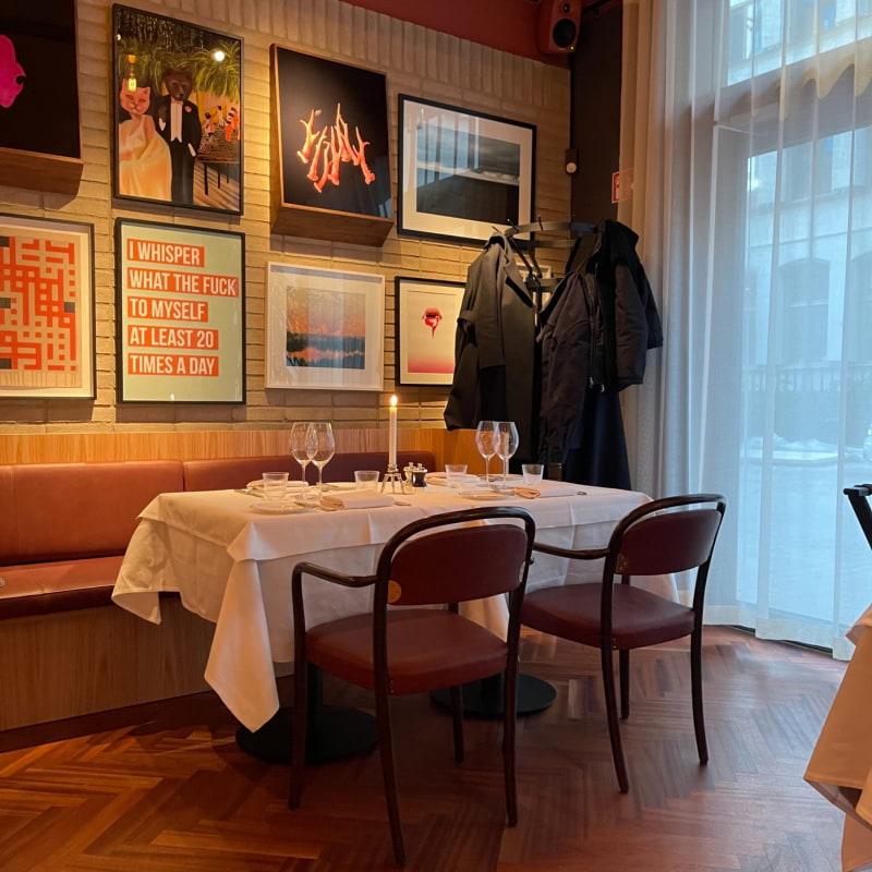 Bild från Brasserie Astoria av Marcus C.