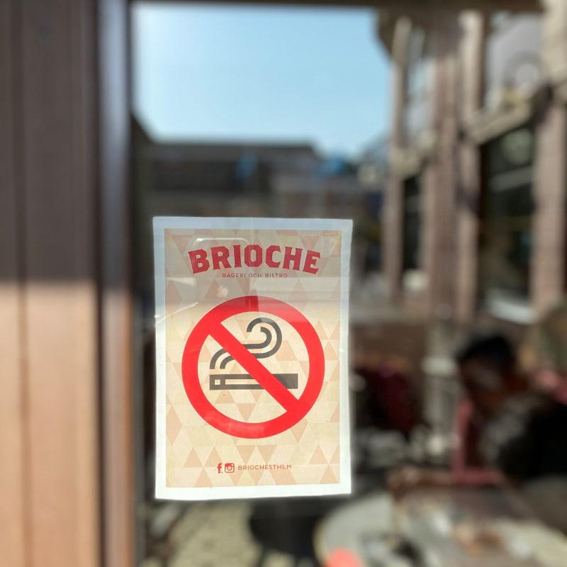 Bild från Brioche av Madiha S.