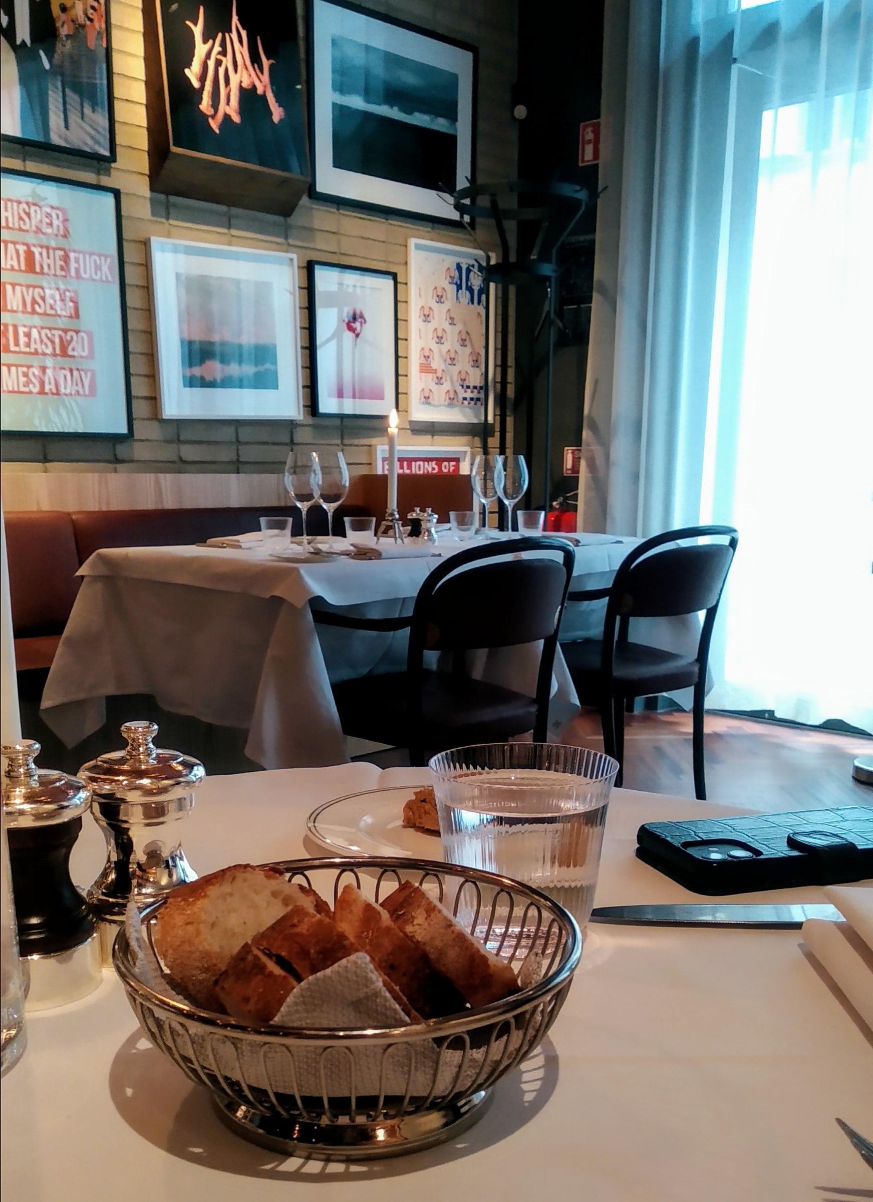 Bild från Brasserie Astoria av Katarina D.