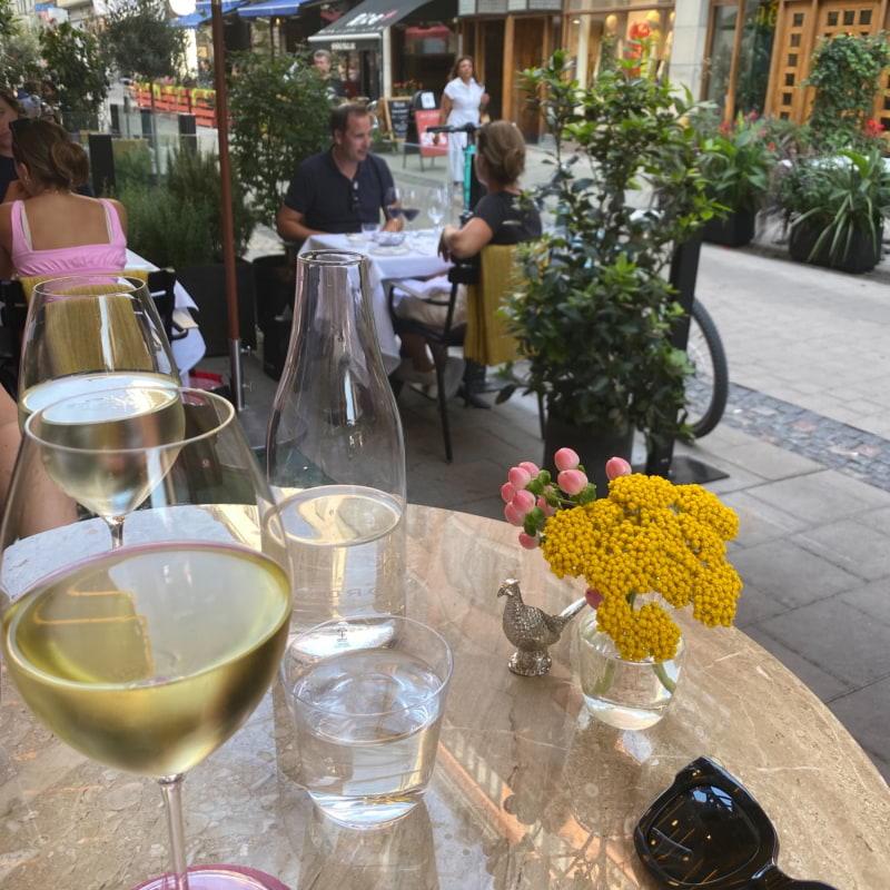 Bild från Brasserie Astoria av Josefin J.