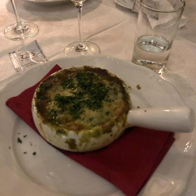 Bild från Brasserie Makalös av Josefin J.