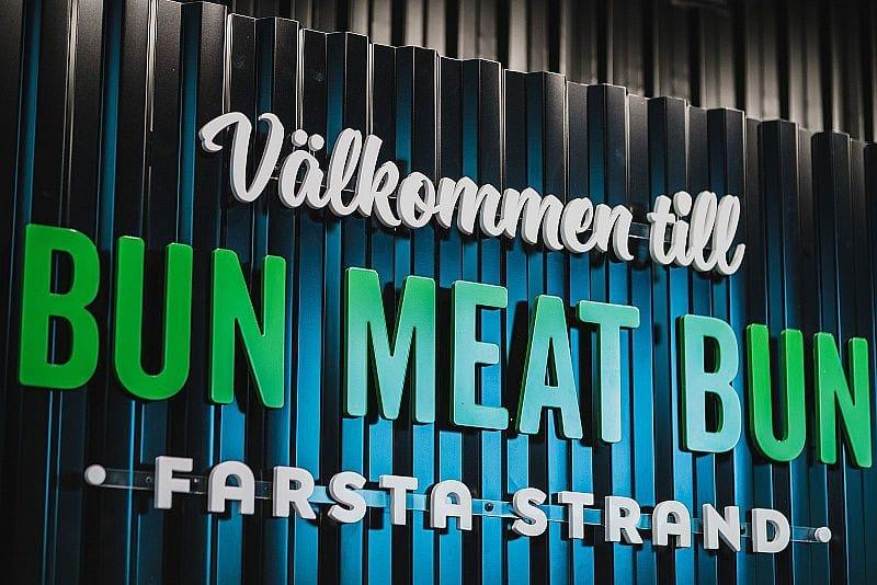 Bun Meat Bun Farsta